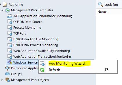 add monitoring